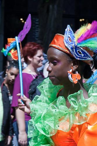 Zomercarnaval Rotterdam 2009