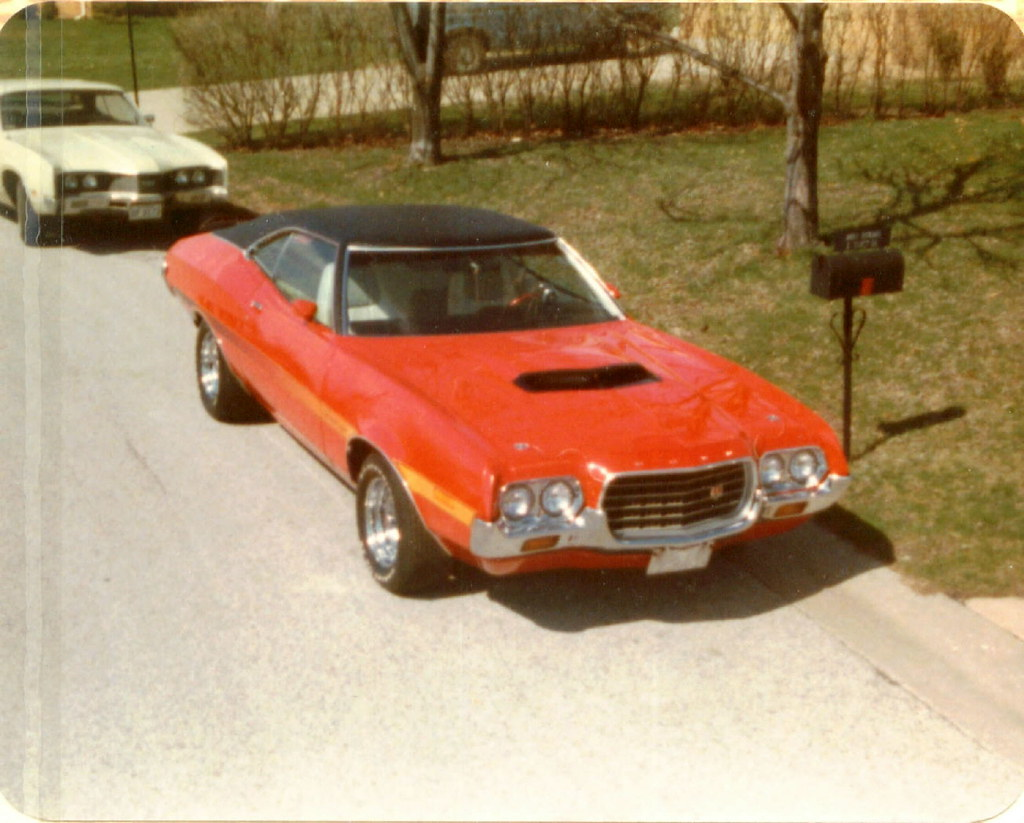 The Vintage Photo Thread The Ford Torino Page Forum