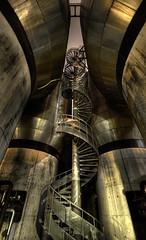 Stairway to sneaker heaven C-:
