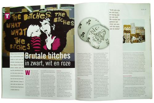 BIC in TIlburg Magazine