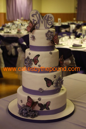 Fabulous Butterfly Theme Wedding Cakes 333 x 500 · 78 kB · jpeg