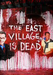 The East Village is Dead