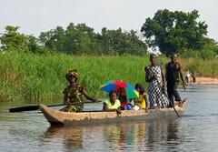 Congo Collection