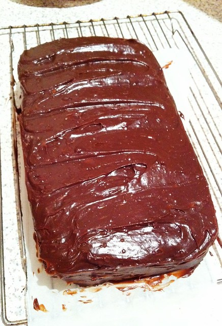 Large Tim Tam Cake Recipe