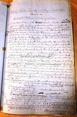 St Georges Anglican Cemetery Burial Register