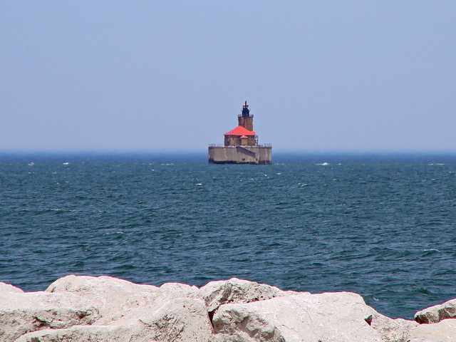 Port Austin Reef Lighthouse, MI