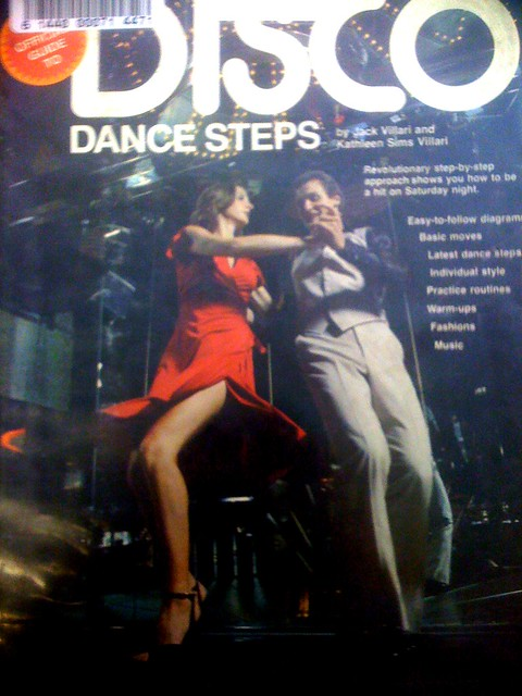Disco Dance Steps | Flickr - Photo Sharing!