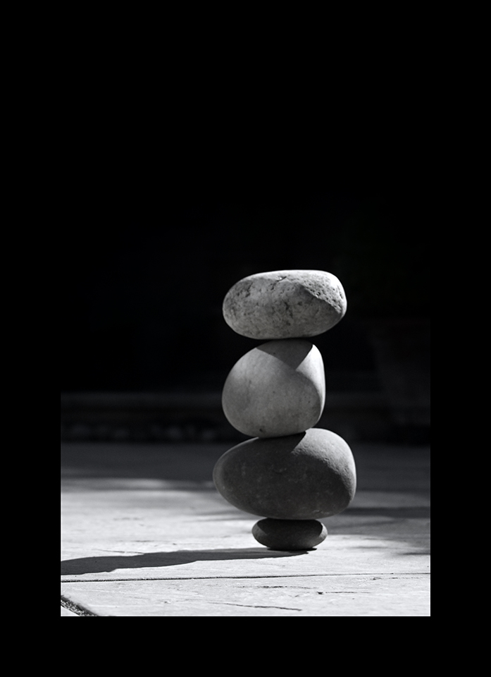 Photography: Balance by Nicholas M Vivian