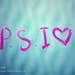 P.S by Sono Attraente ♥