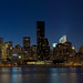 Manhattan Evening by -ytf-