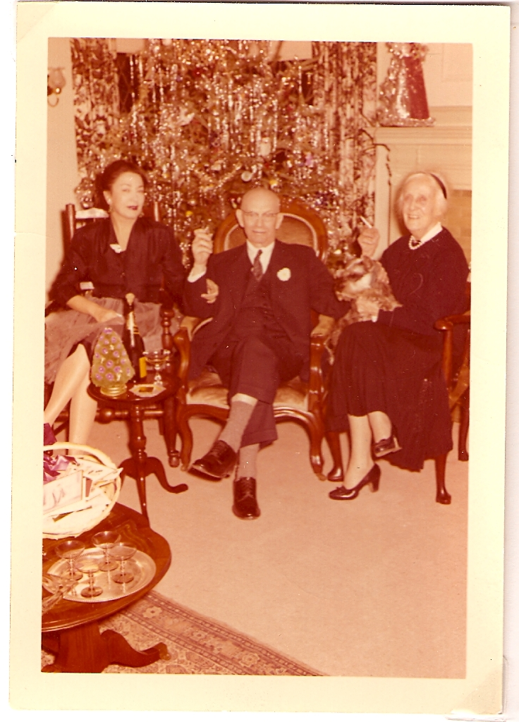Mariette, Gydie, & Grace
