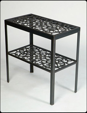 NARROW END TABLES