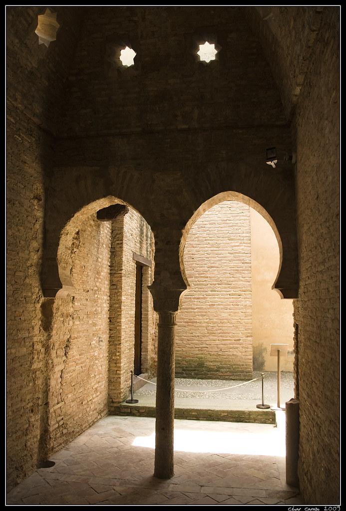 ... La Alhambra   Baños árabes | By César73