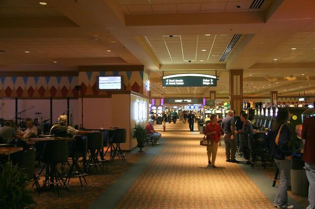 Tama casino