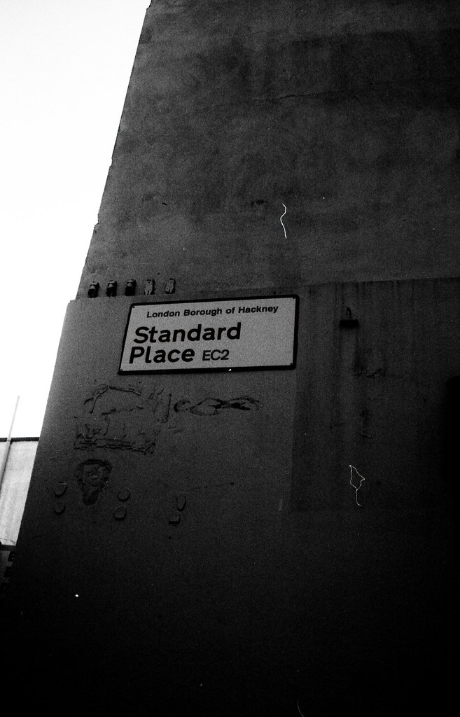 a standard place