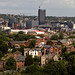Sheffield and St Pauls Tower by Sheffield Tiger