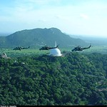 SLAF - Sri Lanka Air Force