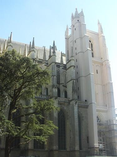 2008.08.05.098 - NANTES - Cathédrale Saint-Pierre-et-Saint-Paul de Nantes