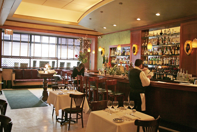 Gabriel Italian Restaurant Lincoln Center