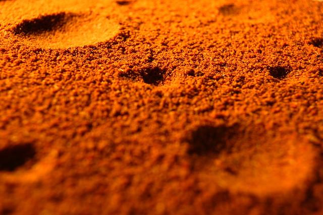 cinnamon spectrophotometry