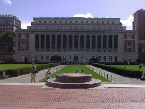 Naked Girls In The Columbia Library  Columbia, Feminism, Ivy League Porn, Libraries -9659