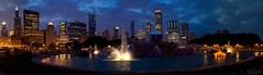 dOwntown cHitown