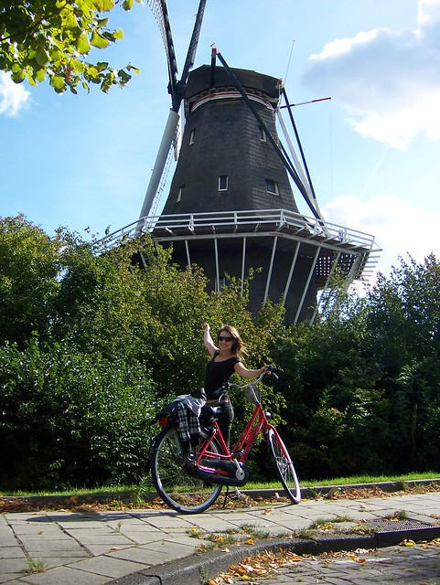 418 - En bici