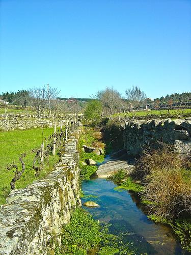 Santo Amaro de Tavares - Portugal