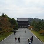 仁和寺 (Ninna-ji tempel)