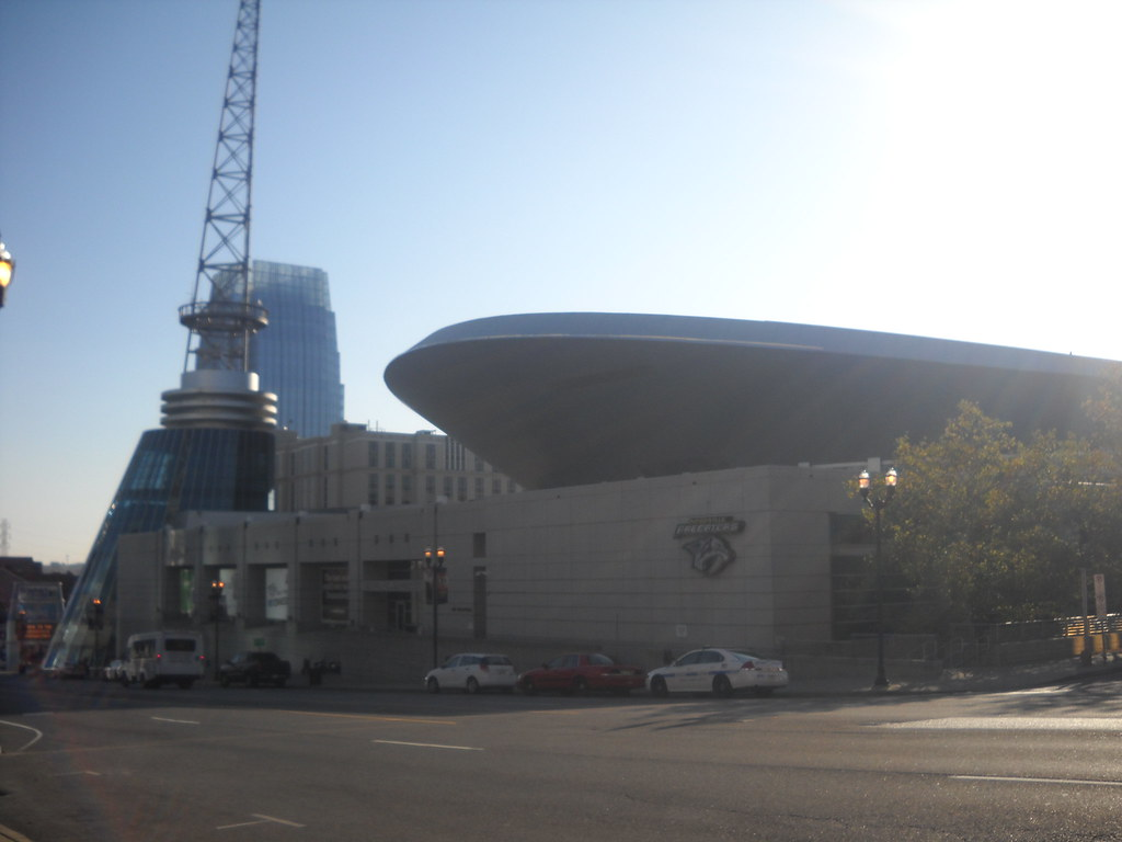 Sommet Center