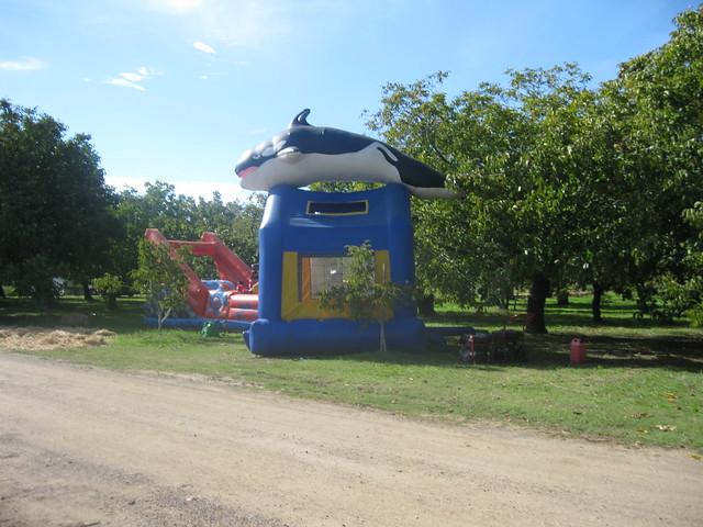 Bounce House For Home Use