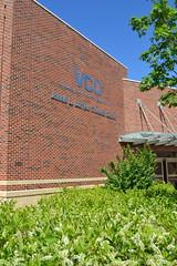 Larrick Student Center