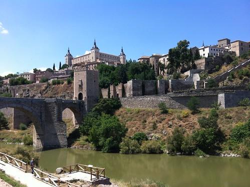 Toledo travel guide
