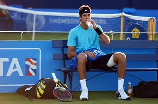 Delpo at Queen's