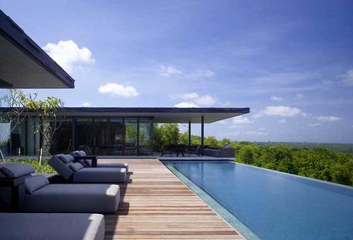 Minimalist house design minimalist architecture of modern for Modern minimalist villa