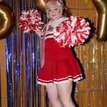 Sassy Prom 2009 027