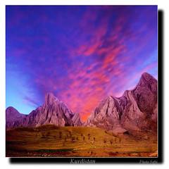 KurdisTan  کوردستان