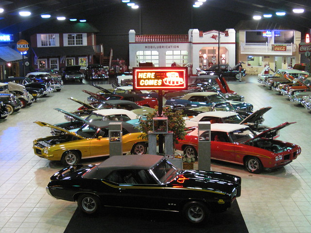 Private Car Collection : Milton robson private car collection flickr photo sharing