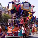 Disneyland June 2009 0017