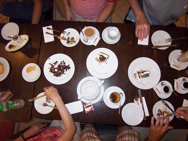 a fantastic dessert