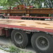 Parts for the construcion of Shenzhen new stock exchange