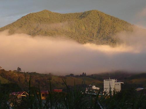 Cerro (Volcán) Platanar