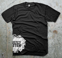 Frequency Theater   Apparel design