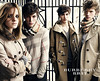 Burberry Autumn 2009