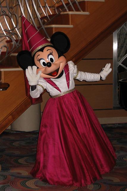 Princess minnie flickr photo sharing - Princesse minnie ...