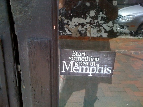Start Something Great in Memphis
