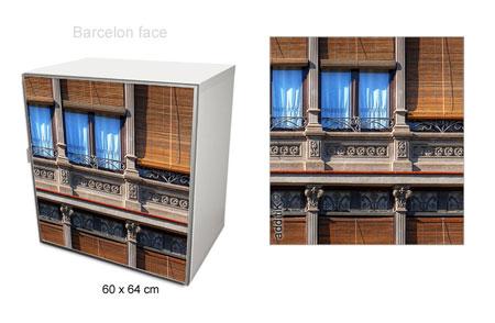 Customizar los muebles de ikea decoraci n hogar ideas y for Customizar muebles ikea