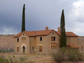 Abandoned House in Clarkdale