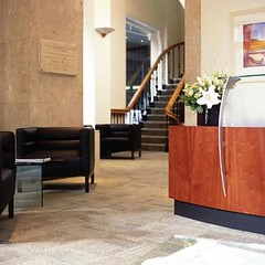 Serviced & Virtual Offices - Old Bailey, Reception