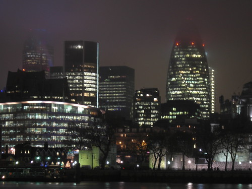 London by night by chris kats